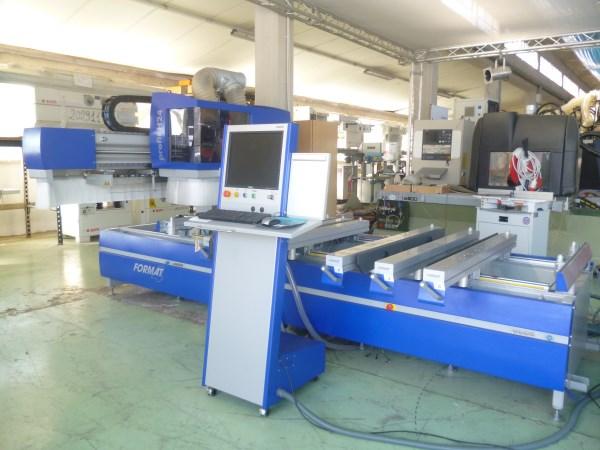 Macchine Per Lavorare Il Legno : Macchine per legno nuove macchine per legno usate bordatrici